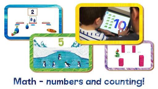 The Very Hungry Caterpillar Play School screenshots 9