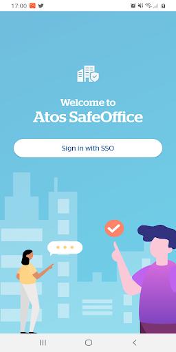 Atos SafeOffice screenshot 1