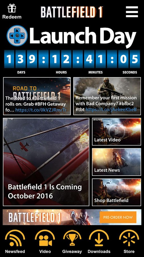 LaunchDay - Battlefield- screenshot