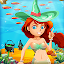 FishWitch Halloween icon