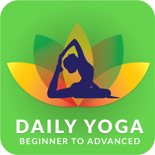 Daily Yoga-Beginner to Advance