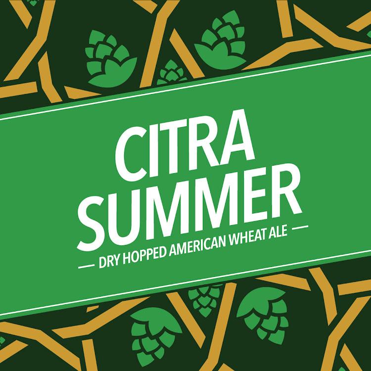 Logo of The Fermentorium Citra Summer