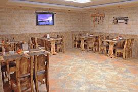 Ресторан Погребок