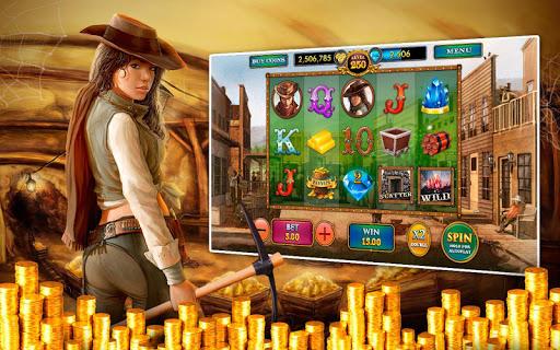 Gold Mine : Vegas Casino Slots