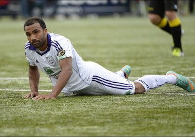 Samuel Armenteros porte de graves accusations envers Anderlecht