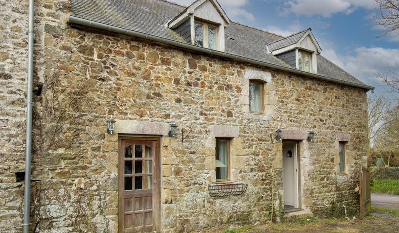 House Muneville-le-Bingard