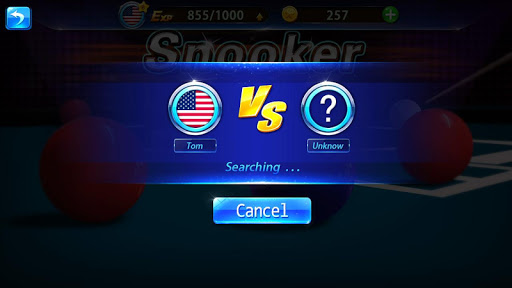 Snooker 5.4 screenshots 3