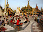 Shwedagon-southern-shrine