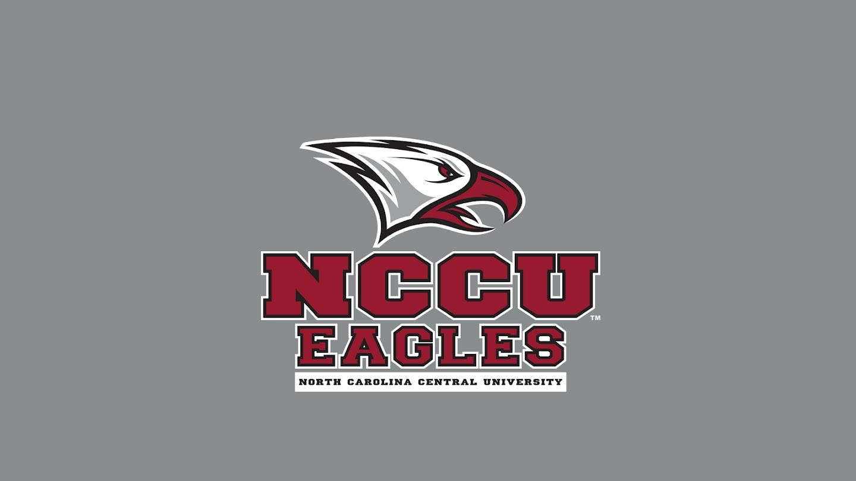 Watch North Carolina Central Eagles men's basketball live