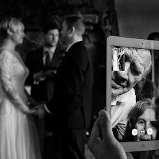 Wedding photographer Tara Theilen (theilenphoto). Photo of 14.03.2017