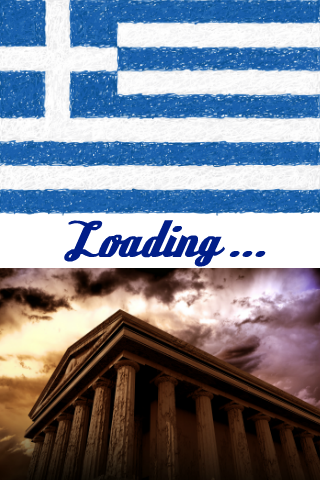 Travel Booking: Greece