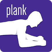 Plank Timer - Full body workout