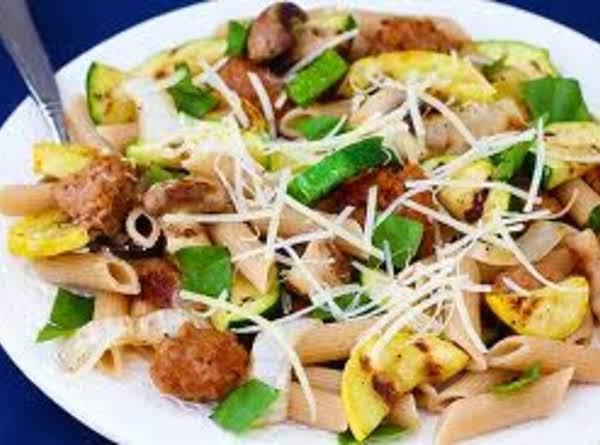 Italian Pasta Toss
