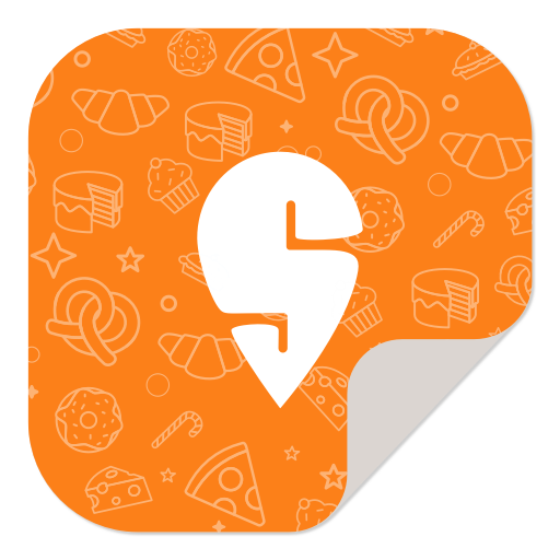 Swiggy Stickers