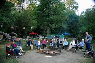 Photo: 2013 PNW Tear Drop Camp Out at Mossyrocks, WA