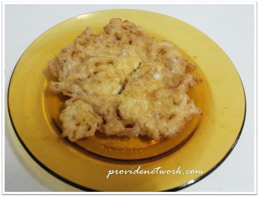 resepi kue tiaw hong kong