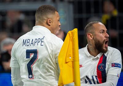 """Nasser Al-Khelaïfi : """"Kylian Mbappé et Neymar vont rester ici toute la vie"""""""