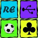 REBUS What's The Football Club icon