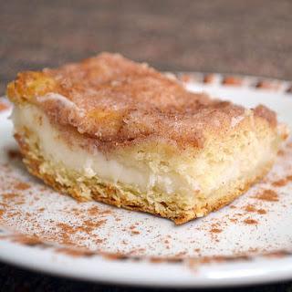 Sopapilla Mexican Cheesecake.