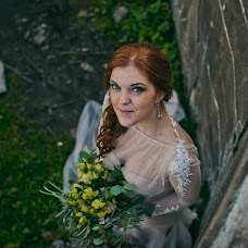 Wedding photographer Kseniya Mikhaleva (piccante). Photo of 06.10.2017