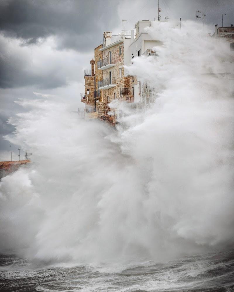 Wave Power  di DONATELLOIPPOLITO