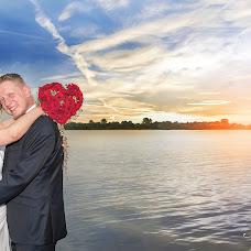 Wedding photographer Alexander Dedic (dedic). Photo of 04.09.2018