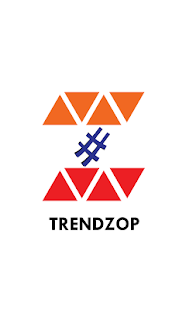 Trendzop- screenshot thumbnail
