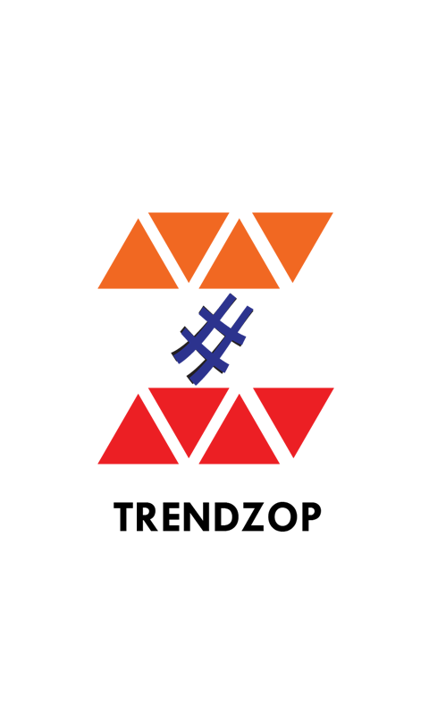 Trendzop- screenshot