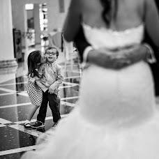 Wedding photographer Giacomo Barbarossa (GiacomoBarbaros). Photo of 13.06.2017
