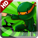 Ninja Rush HD icon