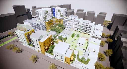 Vente appartement 2 pièces 47,2 m2