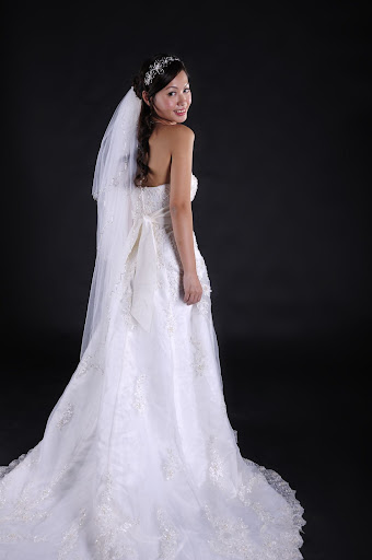 Best White Bridal / Wedding Gowns 2010