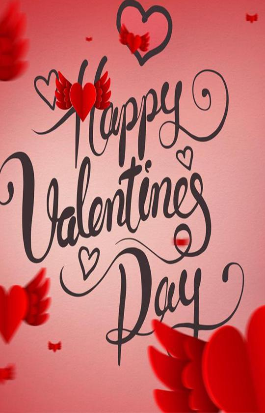 Valentine Day Live Wallpaper - Android Apps on Google Play