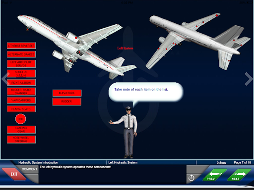 b757 pilot study guide by cpat apk download apkpure co rh apkpure co 757 study guide B757 UPS