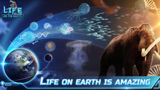 Life on Earth: Idle evolution games 1.4.5 screenshots 8