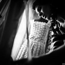 Wedding photographer Stanislav Vinogradov (vinostan). Photo of 09.08.2017