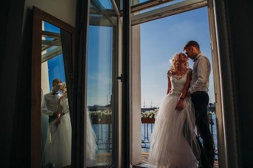 婚礼摄影师Nadya Yamakaeva(NdYm)。26.07.2018的照片