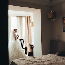 Wedding photographer Yana Gaevskaya (ygayevskaya). Photo of 21.12.2017
