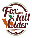 Logo of Fox Tail  Docklands Wild Cider