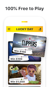 Lucky Day – Win Real Money 1