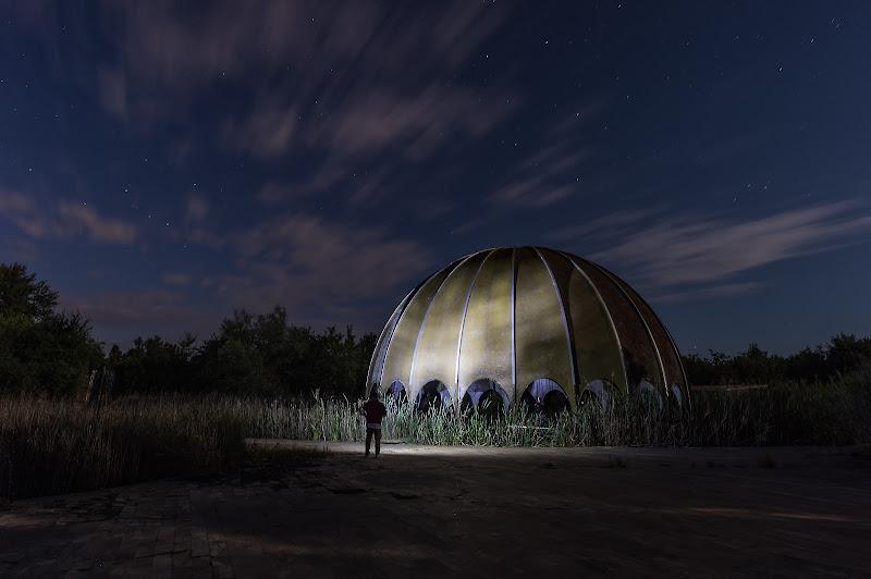 Alieni di Alessandro Alessandri
