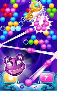 Pop! Bubbles Screenshot