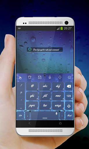 無料个人化Appの幽霊Yūrei TouchPal テーマ|記事Game