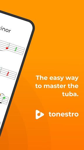 Tuba: Learn, Practice & Play by tonestro screenshot 2