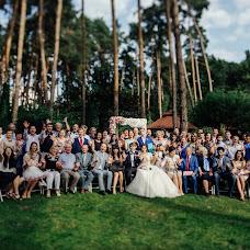 Wedding photographer Ivan Dubas (dubas). Photo of 19.09.2017