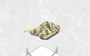 Tiger Ⅱ