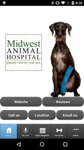 Midwest Animal Hospital