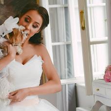 Wedding photographer Mariya Averyanova (avmapraga). Photo of 21.03.2018
