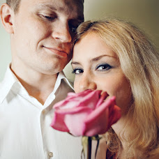 Wedding photographer Kseniya Vlasenko (Muha). Photo of 05.09.2013