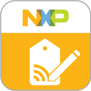 Image result for nxp tagwriter app
